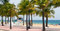 Fort Lauderdale Travel