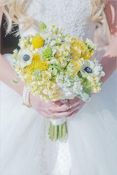 bouquet mariée, mariage, wedding, flowers, jaune, yellow