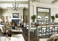 38 Desirable Country Club Interiors Images Home Decor