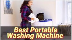 Top 10: Best Portable Washing Machine 2019 [Washing Machine Reviews] Washing Machine Reviews, Portable Washing Machine, Washing Machine And Dryer, Electric Smoker Reviews, Best Electric Smoker, Paint Sprayer Reviews, Best Paint Sprayer, Tech News Today, Drain Pump