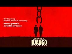 Lyric video (my first!) for Anthony Hamilton's 'Freedom' from Django Unchained.