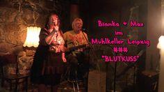 """Bianka + Max """"BLUTKUSS""""   T+M: Max Biundo"""