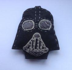 HANDMADE FELT DARTH VADER Star Wars Costumes, Handmade Felt, Darth Vader, Stars, Projects, Log Projects, Blue Prints, Sterne, Star