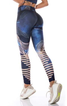 61243e58f1 Drakon - Cencia Leggings – His and Hers Athletics Sports Leggings, Girls  Leggings, Best