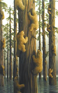 Robert Bissell - The Uprising 2, 2001