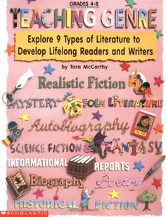 genre in childern literature Literature and folktales the songs,  genre characteristics 4 genre definition frequently found elements picture book examples  often children,.