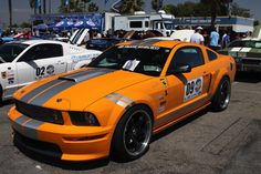 A West Coast Spectacle, 5 Picks From 30th Fab Fords Forever Show - StangTV