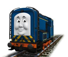 Meet the Thomas & Friends Engines Thomas And Friends Engines, Thomas And His Friends, Mickey Mouse E Amigos, Mickey Mouse And Friends, Festa Moana Baby, Friend Book, Train Party, Thomas The Tank, Cardboard Crafts