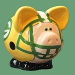 Aaron Rodgers - A Swine Evening 2013 - A Celebrity Piggy Bank Auction Benefiting A Child's Place (achildsplace.org)