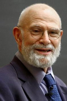 Neurologist and author Oliver Sacks died on Tuesday at age months after he announced his terminal cancer. New York Times, Professor, Lady Gaga Lyrics, Oliver Sacks, Men Who Cheat, Rare Eyes, Facial Recognition, Robin Williams, Hairy Men