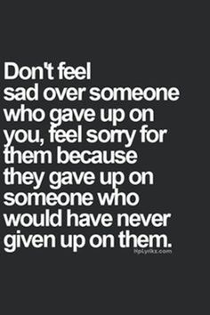 """Moving On Quotes : QUOTATION - Image : Quotes Of the day - Description You deserve better - true story but completely ironic when the """"someone"""" that does Now Quotes, Quotes Thoughts, Quotes Deep Feelings, Life Quotes Love, Inspirational Quotes About Love, Badass Quotes, Words Quotes, Sayings, Quotes About Hurtful Words"""