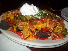 The Food Hussy!: Blue Goose in Sharonville