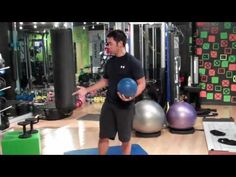 ▶ 5-Exercise Mini Circuit - YouTube