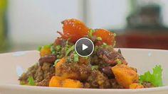 Chili Hawaii | 24kitchen Chili, Hawaii, Dinner Recipes, Beef, Food, Travel, Meat, Viajes, Chile