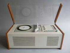 braun vinyl player - Google Search