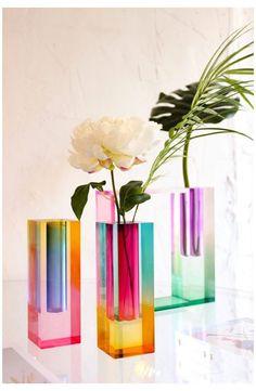 Contemporary Vases, Contemporary Design, Room Ideias, Objet Deco Design, Design Vase, My New Room, Vases Decor, Centerpieces, Plexus Products