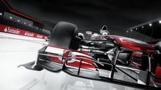 The Silverstone Chase by INK. INK was appointed by PR and F1 sponsorship agency Sidhu & Simon Communications who were acting on behalf of their client Santander in Formula 1. The brief to INK was to deliver a promotional film to showcase Santander's sponsorships with Vodafone McLaren Mercedes and the British Grand Prix. The film was launched ahead of the 2011 Formula 1 Santander British Grand Prix at Silverstone.