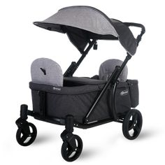 Pivot Xplore All-Terrain Stroller Wagon (Adventurer) in ...
