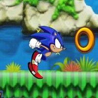 Super Sonic Runner #Run_2 : http://run2unblocked.org/