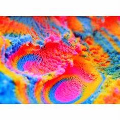 multicoloured ice cram;)
