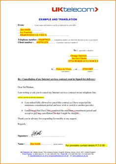 Example letter cancel gym membership livestrong com sample cancellation letter format word termination from dog owner after death image spiritdancerdesigns Image collections