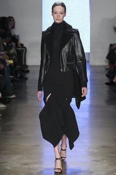 Dion Lee - Autumn/Winter 2015-16 Ready-To-Wear - NYFW (Vogue.co.uk)