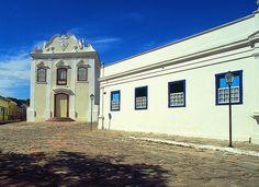 Cidade de Goiás, Goiás