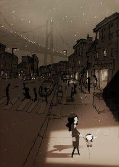 art by Pascal Campion pascalcampion.com