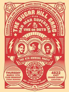 fkn love old school rap flyers!!