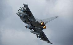 Details Emerge on UK's Tornado-Typhoon Capability Transition