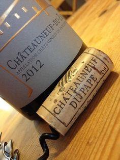 Châteauneuf-du-Pape, la symphonie des cépages