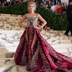 Met Gala 2018 Dresses: Red Carpet Arrivals | Glamour UK