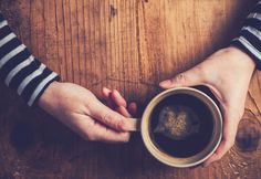 Go ahead, pour yourself another cup of joe. #coffee #morning #healthy http://greatist.com/live/is-coffee-good-for-you