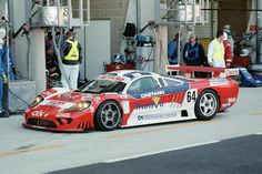 2003 Saleen S7-R Ford (6.886 cc.) (A)	  Pedro Matos Chaves  Thomas Erdos  Mike Newton