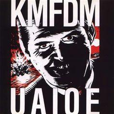 KMFDM UAIOE