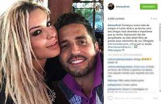 Mendigata esculhamba Latino, ficou indignada com a revelação do cantor