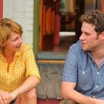 Indie dramas about romance aren't everyone's cup of tea, but Take This Waltz certainly swept me off my feet. Although one particular member of the Movie Talking team wasn't win over.