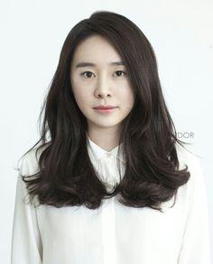 korean wave bold C perm