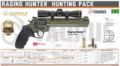 Revolver Pistol, Revolvers, Military Weapons, Weapons Guns, Hunting Packs, Usmc Quotes, Airsoft Gear, Custom Guns, Big Guns