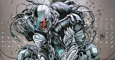 """Marv Wolfman Returns to """"Cyborg"""" with April's Issue #10 - Writer Marv Wolfman will join DC Comics' """"Cyborg,"""" starring a character he co-created in 1980, a month earlier than originally solicited."""
