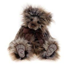 Charlie Bears Plush Charlie Year Bear 2015