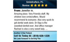 Amazing place. Very Friendly staff. My children love smilecrafters. Would recommend to...