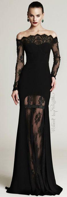Great Fashion all the Time ! — Cristina Savulescu Fall/Winter 15-16.