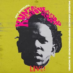 """Kendrick Lamar Announces Dates for """"Kunta's Groove Sessions"""" with Full Band"""