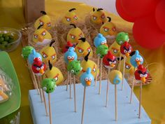angry pop cakes