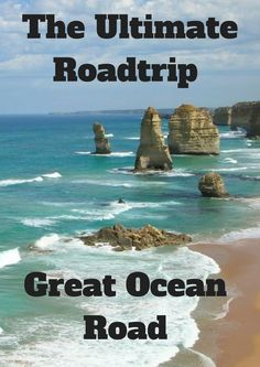 Great Ocean Road - The drive you **MUST** do at least once in your lifetime (scheduled via http://www.tailwindapp.com?utm_source=pinterest&utm_medium=twpin&utm_content=post139424093&utm_campaign=scheduler_attribution)