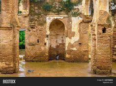 chellah morocco - Google Search