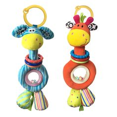 Cheap animal rattles, Buy Quality toy rattle directly from China rattle toys Suppliers: 2017 new hot sale Bead Buddy Giraffe for Baby Plush Infant Baby Development Soft Giraffe Animal Handbells Rattles Handle Toys Doll Shop, Baby Development, Stuffed Toys, Baby Month By Month, Mobiles, 12 Months, Baby Toys, Alibaba Group, Giraffe