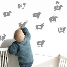 wall stickers for children