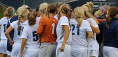 Xavier's Women's Soccer Opens Season With 2-1 Loss to James Madison